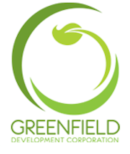 greenfield development corporation logo